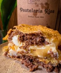 Pastel Especial Rios
