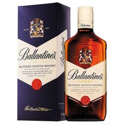 Combo Whisk Ballantines 1L
