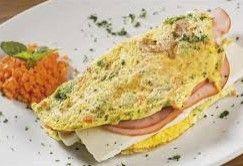 Omelete Styllos