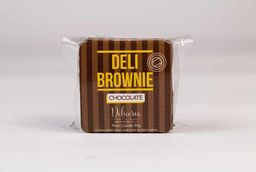 Brownie Chocolate - 55g