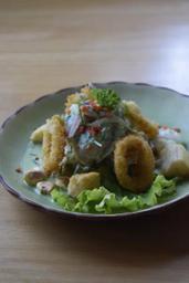 Ceviche Sureno