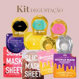 Kit Degustação