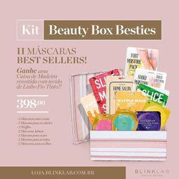 Kit Beauty Box Besties