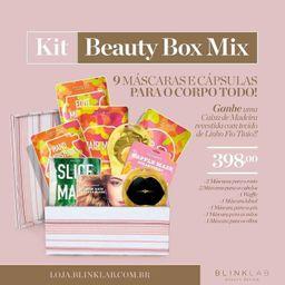 Kit Beauty Box Mix
