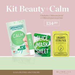 Kit Beauty + Calm