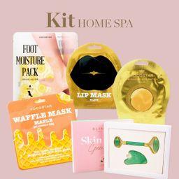 Kit Home Spa