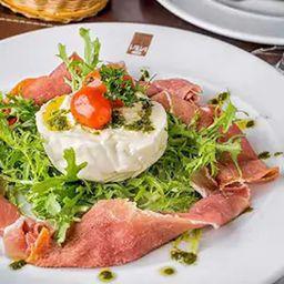 Salada Burrosa
