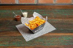 Spice Fries - 200g