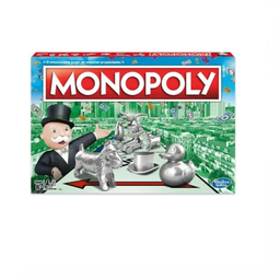 Jogo Monopoly Novo C1009