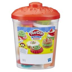 Play Doh Cookie Jar E2125