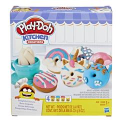Play Doh Roscas Divertidas E3344