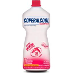 Coperalcool Coperacool Bacfree Mimo Alcool Liquido
