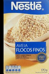 Aveia Em Flocos Fino Tradicional Nestlé 170 g