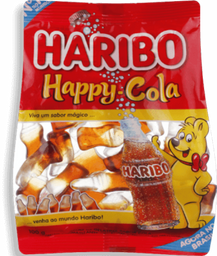 Haribo Bala de Gelatina Happy Cola