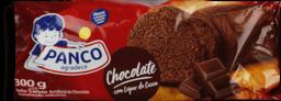 Choco Bolo de Late Panco