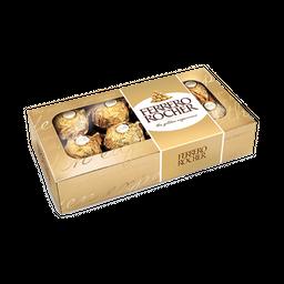 Bombom Ferrero Rocher 100 g