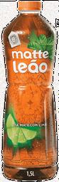 Matte Leão Chá Com Limão