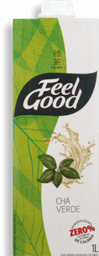 Feel Good Chá Verde