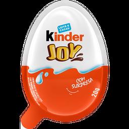 Chocolate Kinder Joy 20 g