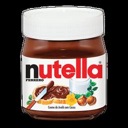 Creme De Chocolate Com Avelã Nutella 350 g