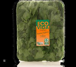 Espinafre Orgânico Eco Vida 200 g