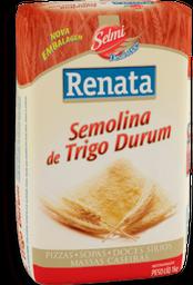 Farinha de Trigo Renata Semolina 1 Kg
