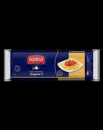 Macarrão Adria Espaguete N°8 Com Ovos