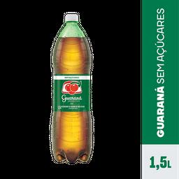 Refrigerante Guaraná Zero Antarctica 1,5 L