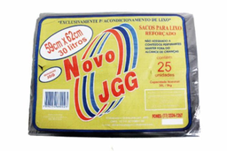 Novo JGG Saco Para Lixo