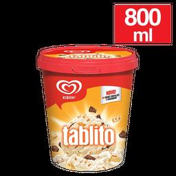 Pote Kibon Tablito 800ML