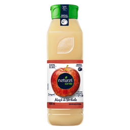 Suco De Maçã Integral Natural One 100% Suco 900 mL