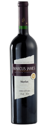 Vinho Marcus James Reserva Merlot 750 mL