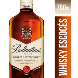 Ballantines Whisky Finest 8 Anos