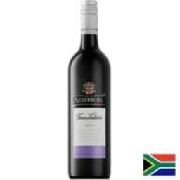 Vinho Africano Nederburg Found Shiraz 750 mL