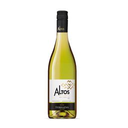 Terrazas Vinho Altos Del Plata Chardonnay