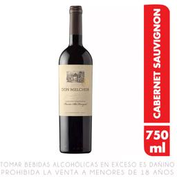Don Melchor Vinho Vinho Cabernet Sauvignon 750 Ml