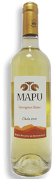 Vinho Mapu Sauvignon Blanc Branco