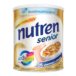 Nutren Senior Sem Sabor - Nestlé