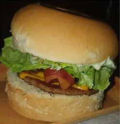 X - Bacon