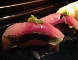 Sushi de Carapau - 2 Unidades