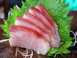 Sashimi de Olho de Boi - 5 Fatias
