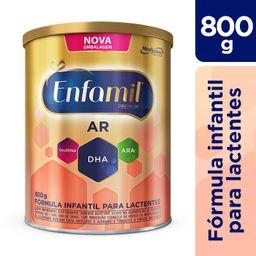 Enfamil Fórmula Infantil A.R. Premium