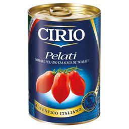 Cirio Pelati Tomate Sem Pele Cirio