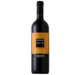 Vinho Italiano Brancaia Tre Marema Igt Rosso 750ml