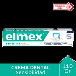 Compre 2 Ganhe 25% Elmex Creme Dental Sensitive
