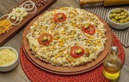 Pizza de Frango Especial - Grande