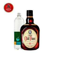 Combo Old Parr