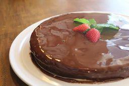 Fondant Au Chocolat - Fatia