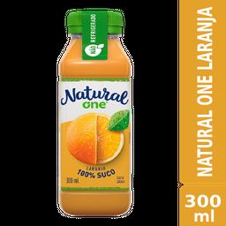 Natural One Laranja 300ml