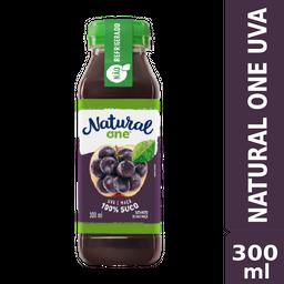 Natural One Uva 300ml